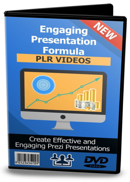 Engaging Presentation Formula