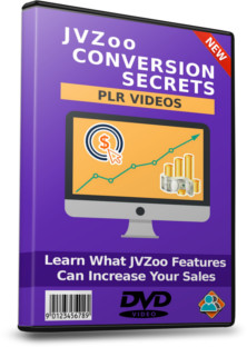 JVZoo Conversion Secrets