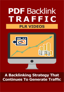 PDF Backlink Traffic Videos