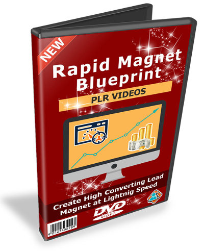 Rapid Magnet Blueprint