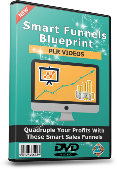 Smart Funnels Blueprint PLR
