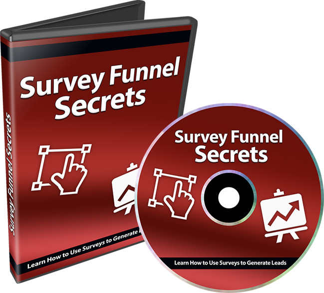 Survey Funnel Secrets