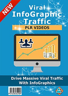 Viral InfoGraphic Traffic PLR