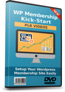 WP Membership Kick Start