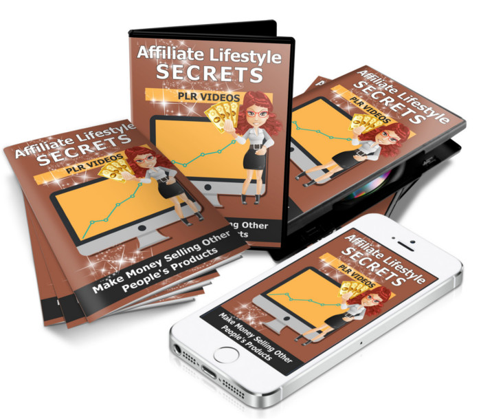 Affiliate Lifestyle Secrets