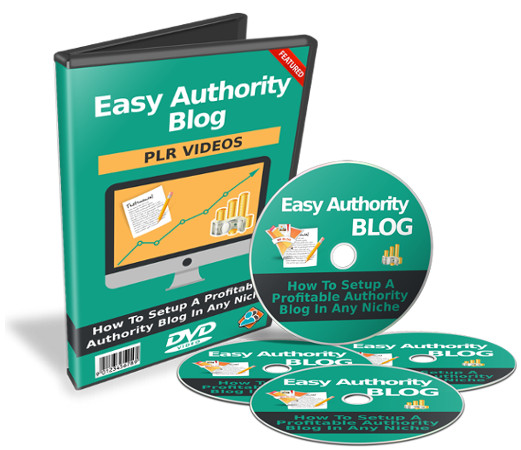 Easy Authority Blog