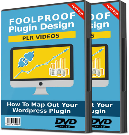 Foolproof WP Plugin Design