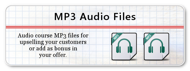 MP3 Audio Files