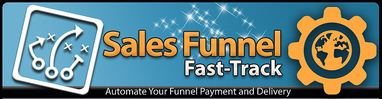 Sales Funnel Fast-Track